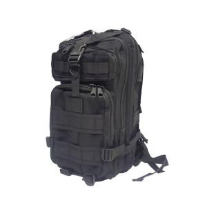 Tactical Gear Rugzak MOLLE-Zwart